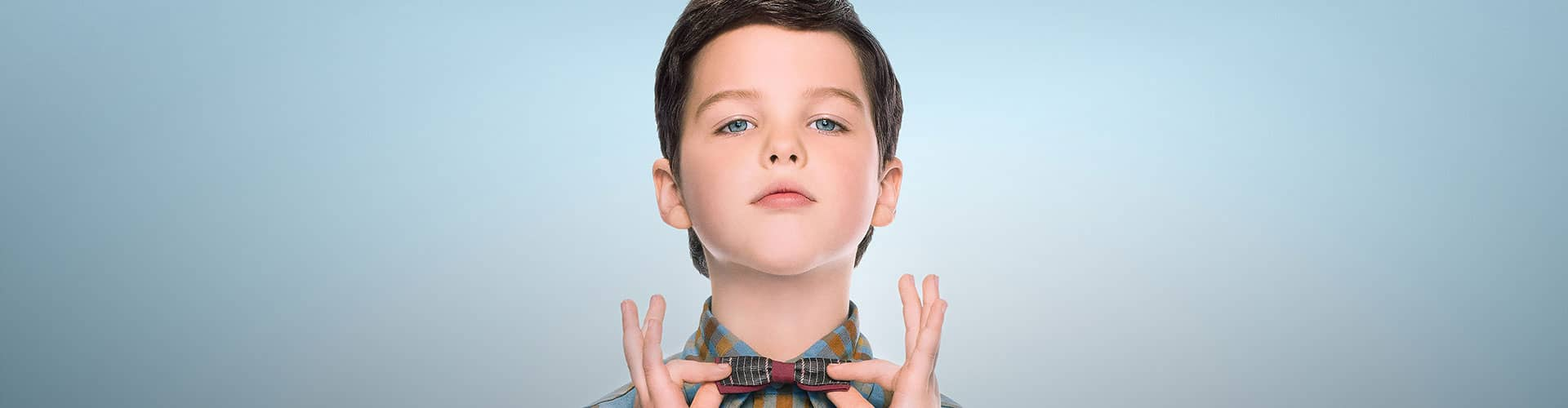 Młody Sheldon