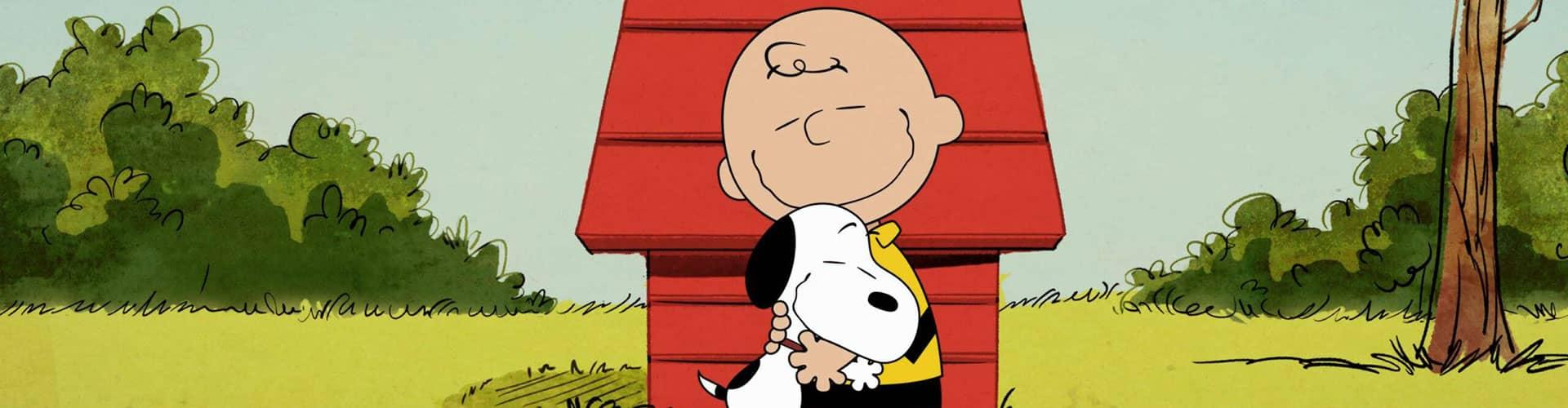 Snoopy i jego Show