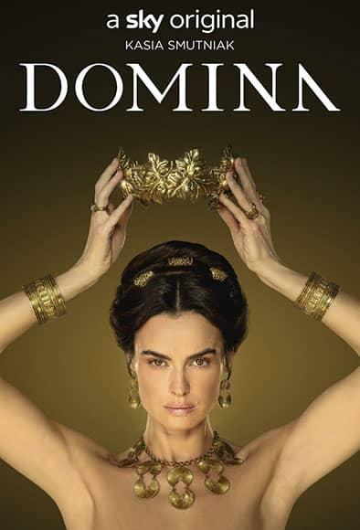 Domina - Plakat