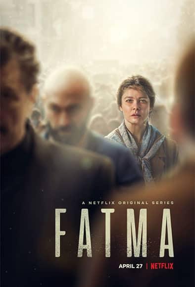 Fatma - Plakat