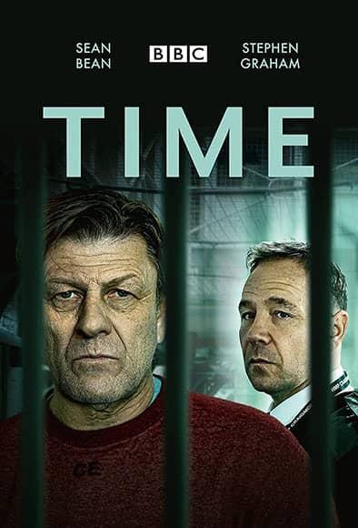 Time - Plakat
